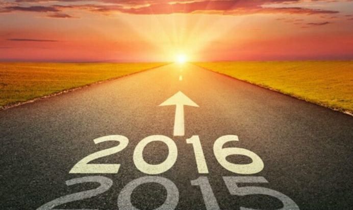 How to How to Achieve Success in 2016