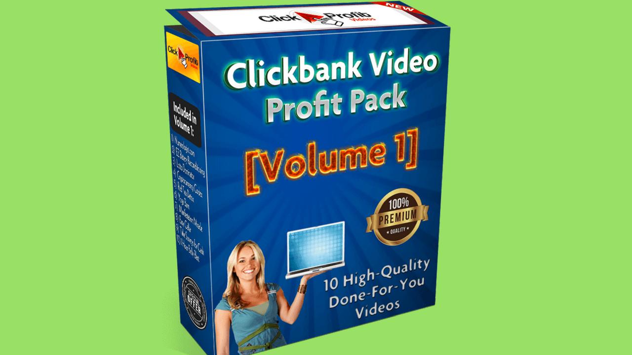 Click Profit Videos Review