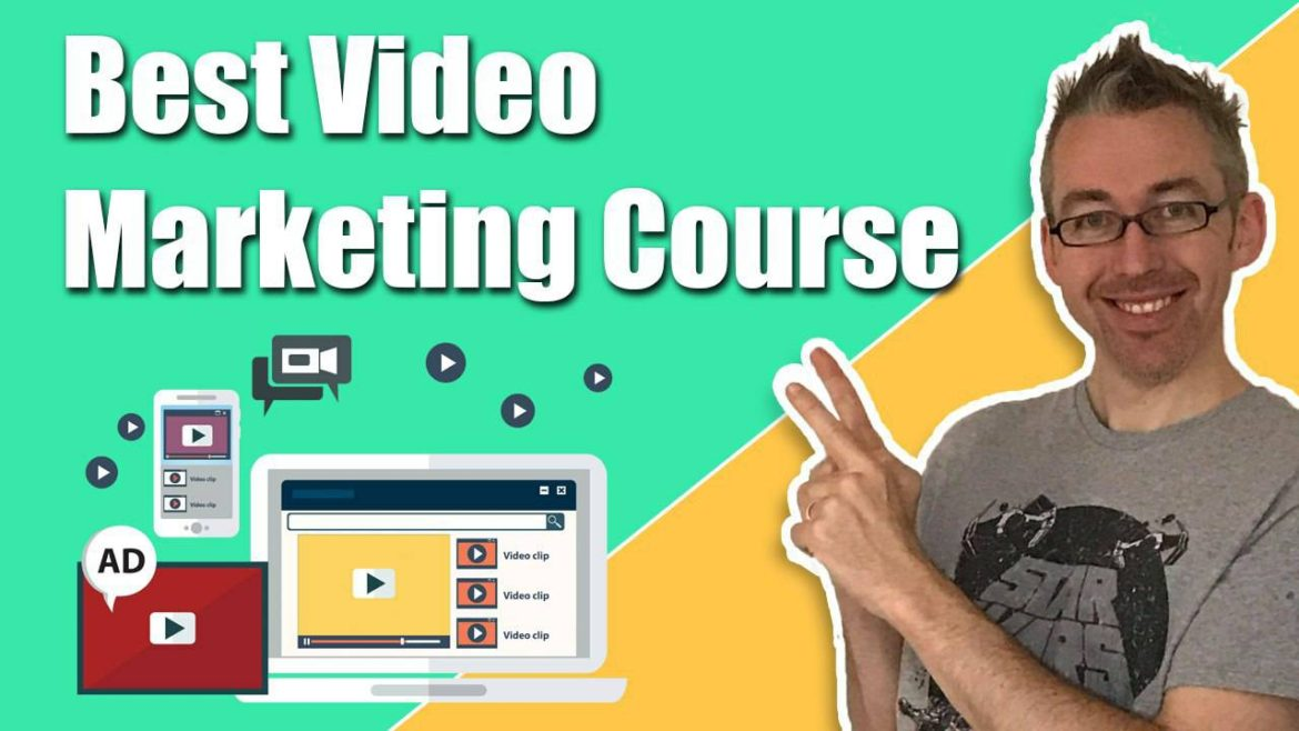 Best Video Marketing Course