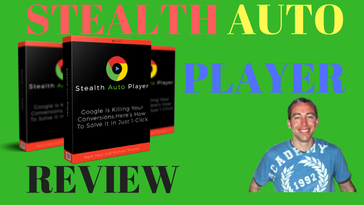 Stealth Auto Play Review